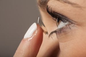 contact lenses, RV Optometry, eye doctor, right vision optometry