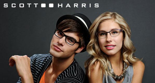 Eye Glasses, Scott Harris, Optometrist, Optometry, RVO, RVO Eyes