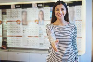 eye care, eye exam, optometrist, optometry, doctor, spanish, espanol,